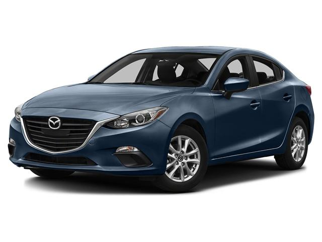 2014 Mazda Mazda3 GS-SKY (Stk: R35A) in Fredericton - Image 1 of 10