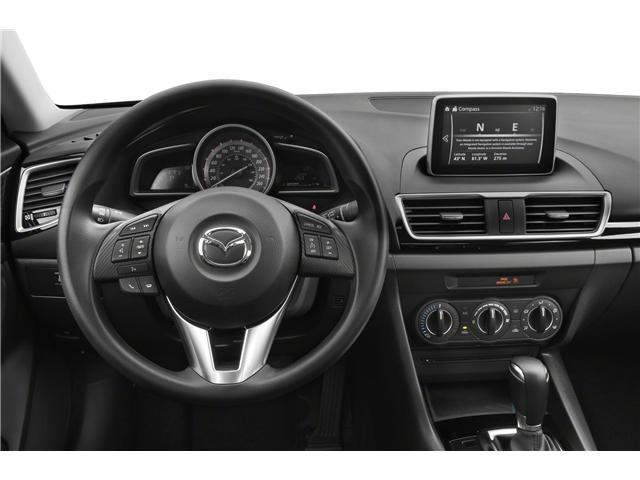 2014 Mazda Mazda3 GS-SKY (Stk: R35A) in Fredericton - Image 4 of 10