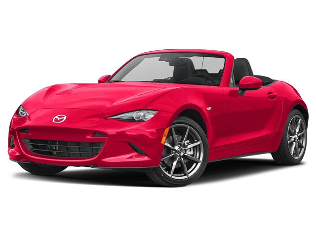 2019 Mazda MX-5 GT (Stk: 19C003) in Kingston - Image 1 of 8
