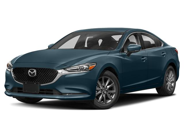 2018 Mazda MAZDA6 GS (Stk: 2002) in Ottawa - Image 1 of 9