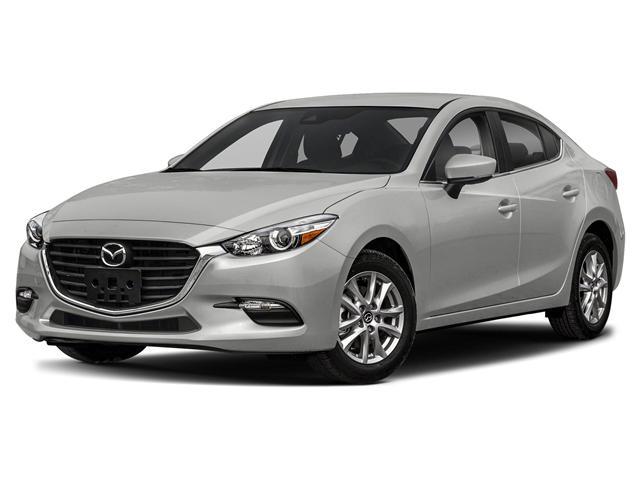 2018 Mazda Mazda3 GS (Stk: 1981) in Ottawa - Image 1 of 9