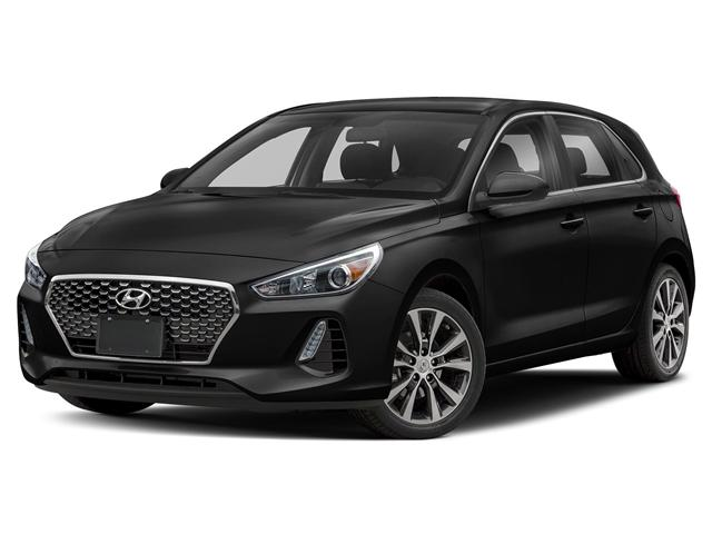 2018 Hyundai Elantra GT  (Stk: H11510) in Peterborough - Image 1 of 9