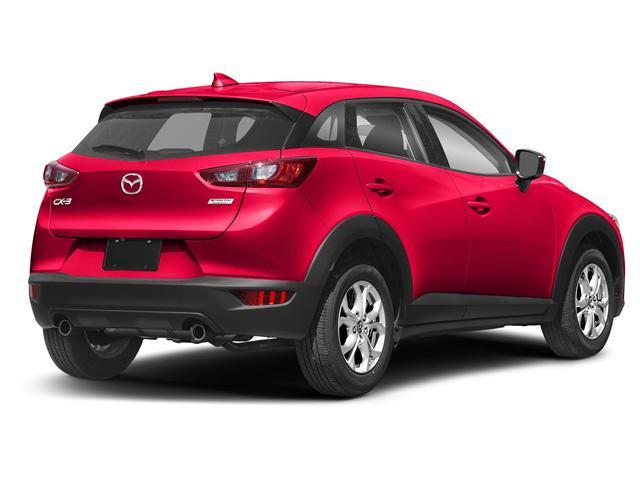 2019 Mazda CX-3 GS (Stk: 1838) in Ottawa - Image 3 of 9
