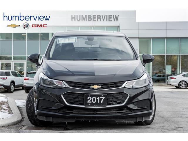 2017 Chevrolet Cruze LT Auto (Stk: C4386) in Toronto - Image 2 of 19