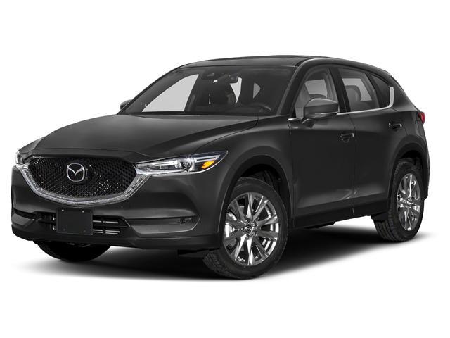 2019 Mazda CX-5 Signature (Stk: 2131) in Ottawa - Image 1 of 9
