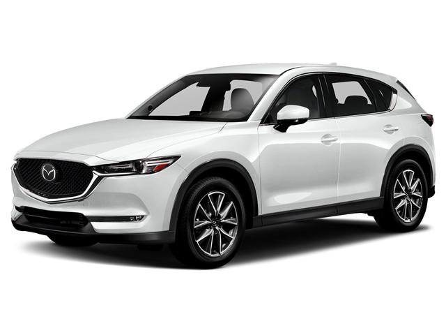 2018 Mazda CX-5 GX (Stk: 1631) in Ottawa - Image 1 of 3
