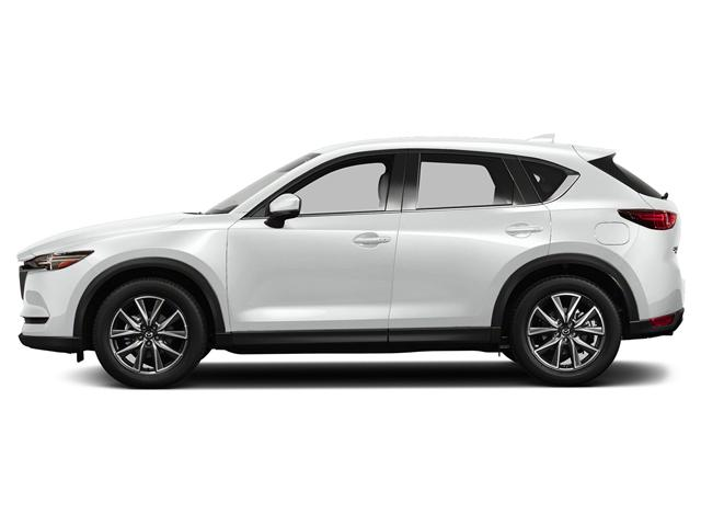 2018 Mazda CX-5 GX (Stk: 1631) in Ottawa - Image 2 of 3