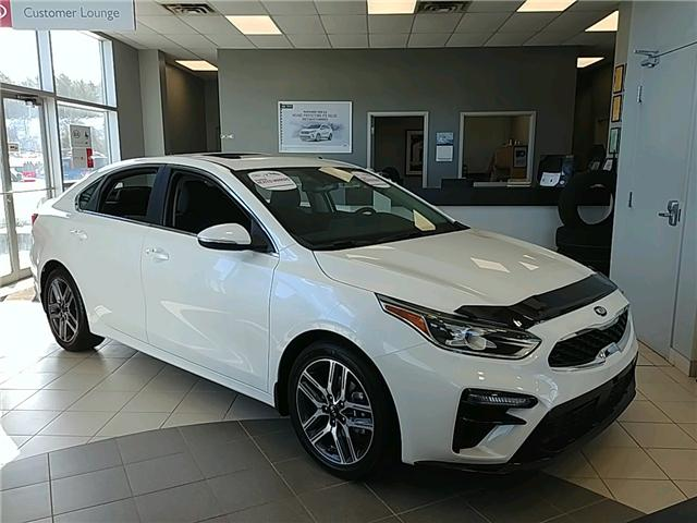 2019 Kia Forte EX Premium (Stk: 19077) in New Minas - Image 1 of 3