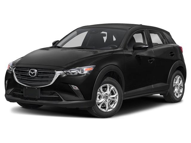 2019 Mazda CX-3 GS (Stk: 20349) in Gloucester - Image 1 of 9