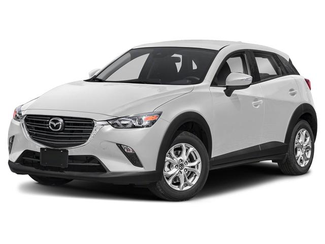 2019 Mazda CX-3 GS (Stk: 20353) in Gloucester - Image 1 of 9