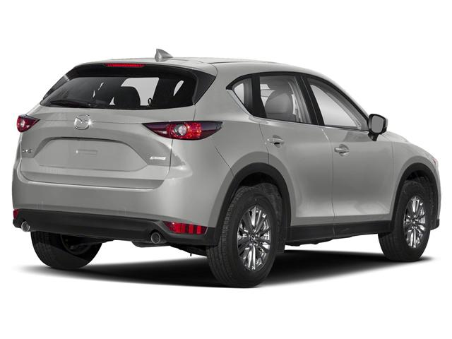 2019 Mazda CX-5 GS (Stk: 20395) in Gloucester - Image 3 of 9