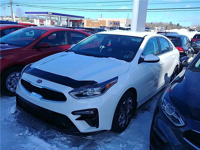 2019 Kia Forte EX (Stk: 19081) in New Minas - Image 1 of 2