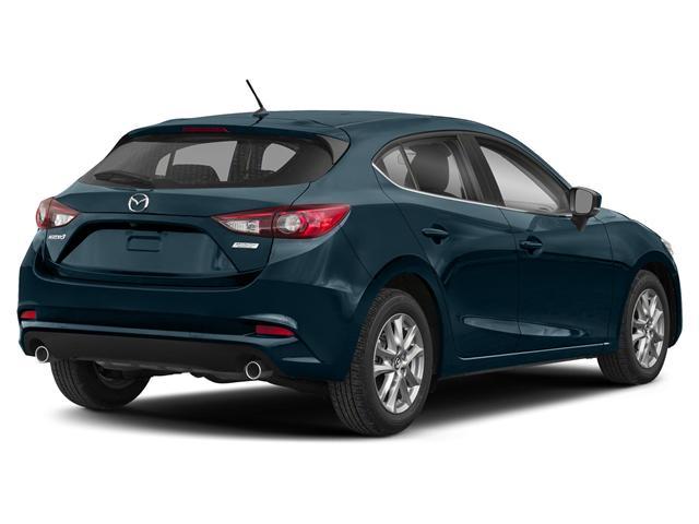2018 Mazda Mazda3 GS (Stk: 20502) in Gloucester - Image 3 of 9