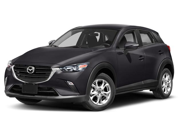 2019 Mazda CX-3 GS (Stk: 20098) in Gloucester - Image 1 of 9