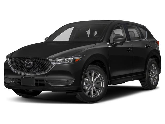 2019 Mazda CX-5 GT (Stk: 20525) in Gloucester - Image 1 of 9