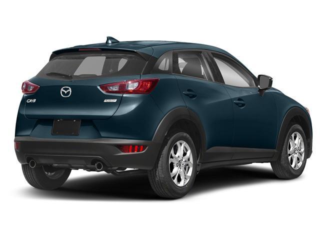 2019 Mazda CX-3 GS (Stk: 20551) in Gloucester - Image 3 of 9