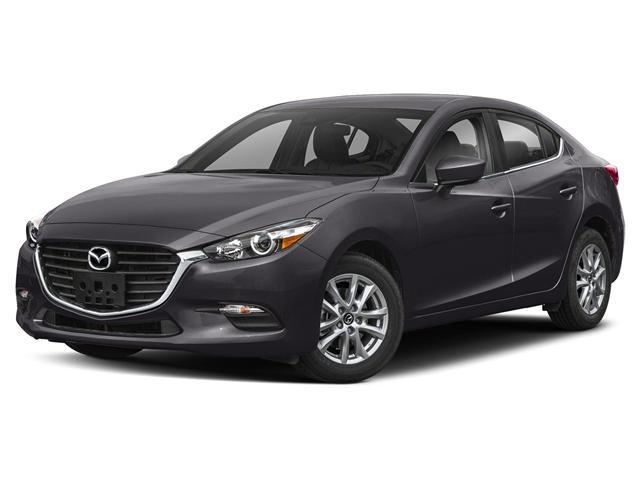 2018 Mazda Mazda3 SE (Stk: N4313) in Calgary - Image 1 of 9