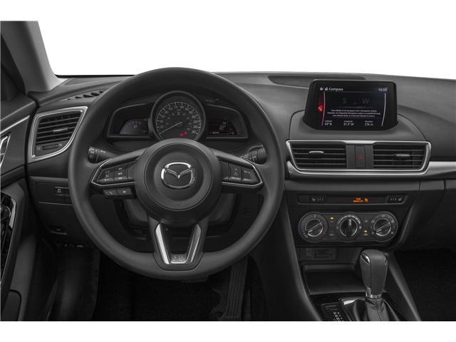 2018 Mazda Mazda3 SE (Stk: N4313) in Calgary - Image 4 of 9