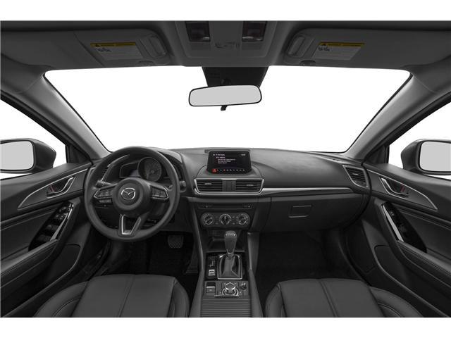 2018 Mazda Mazda3 SE (Stk: N4313) in Calgary - Image 5 of 9