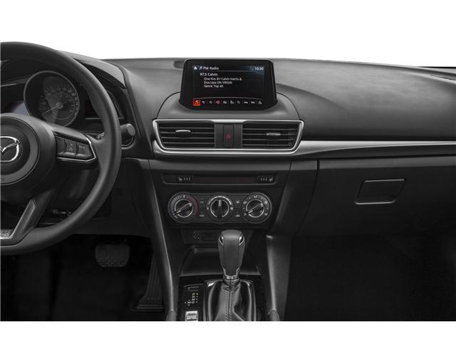 2018 Mazda Mazda3 SE (Stk: N4313) in Calgary - Image 7 of 9