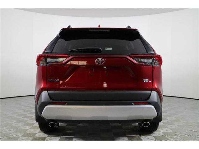 2019 Toyota RAV4 Trail (Stk: 290918) in Markham - Image 7 of 27