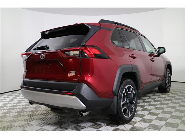 2019 Toyota RAV4 Trail (Stk: 290918) in Markham - Image 8 of 27