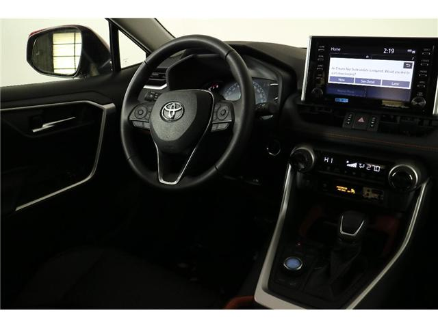 2019 Toyota RAV4 Trail (Stk: 290918) in Markham - Image 18 of 27