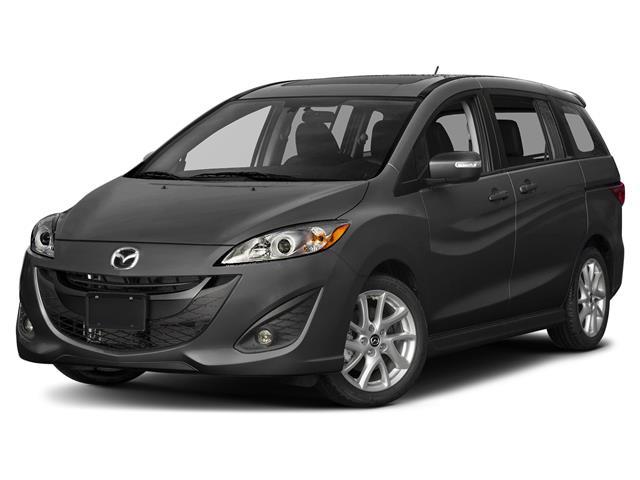2017 Mazda Mazda5 GT (Stk: K7720) in Calgary - Image 1 of 9