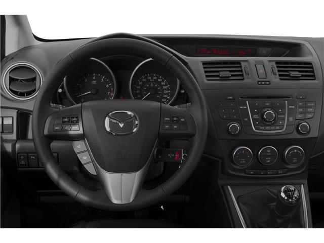 2017 Mazda Mazda5 GT (Stk: K7720) in Calgary - Image 4 of 9