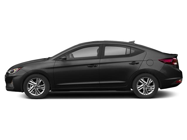 2019 Hyundai Elantra Preferred (Stk: EA19034) in Woodstock - Image 2 of 9