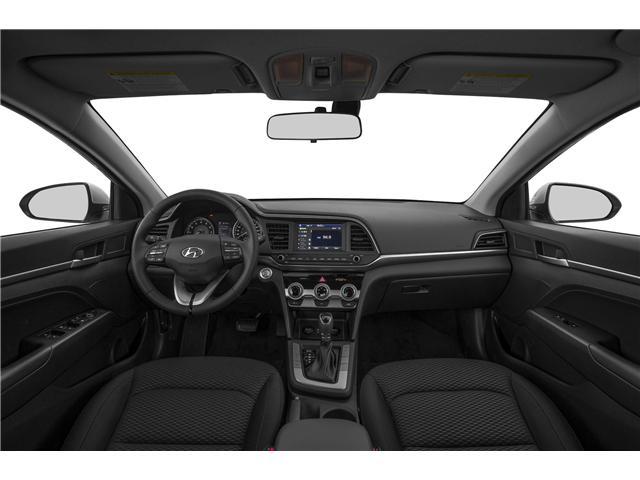 2019 Hyundai Elantra Preferred (Stk: EA19035) in Woodstock - Image 5 of 9