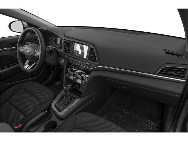 2019 Hyundai Elantra Preferred (Stk: EA19035) in Woodstock - Image 9 of 9