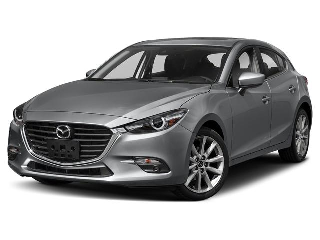 2018 Mazda Mazda3 GT (Stk: 234930) in Dartmouth - Image 1 of 9