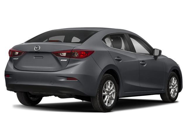 2018 Mazda Mazda3 GS (Stk: 272917) in Dartmouth - Image 3 of 9