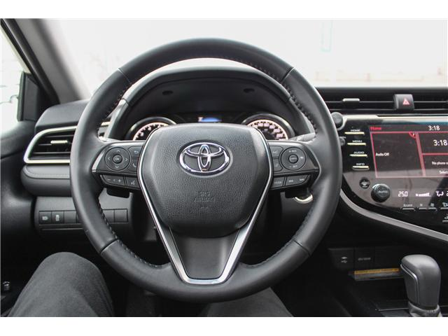 2018 Toyota Camry SE (Stk: 18-059071) in Mississauga - Image 12 of 26