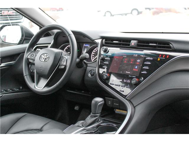 2018 Toyota Camry SE (Stk: 18-059071) in Mississauga - Image 25 of 26