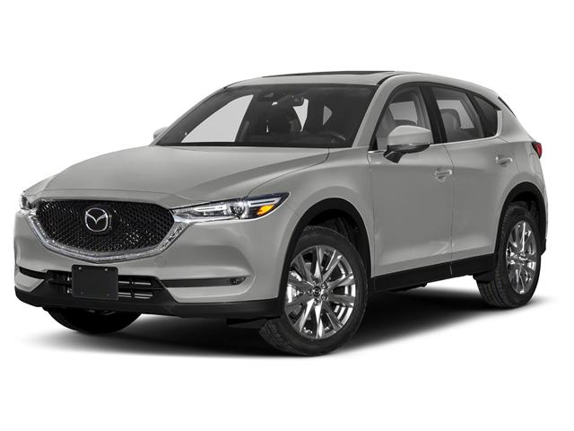 2019 Mazda CX-5 Signature (Stk: 558981) in Dartmouth - Image 1 of 9