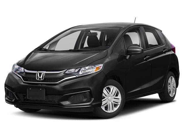 2019 Honda Fit LX (Stk: F19610) in Toronto - Image 1 of 9