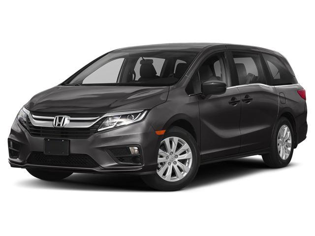 2019 Honda Odyssey LX (Stk: Y19622) in Toronto - Image 1 of 9