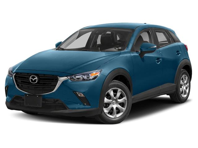 2019 Mazda CX-3 GX (Stk: 433163) in Dartmouth - Image 1 of 9