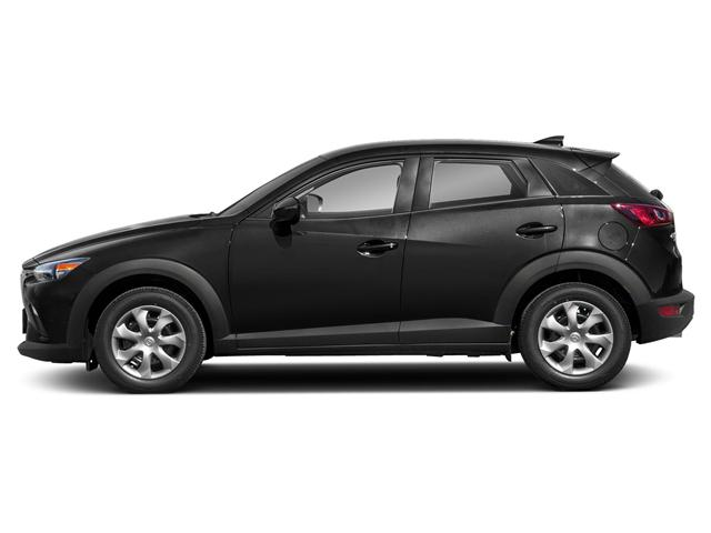 2019 Mazda CX-3 GX (Stk: D428537) in Dartmouth - Image 2 of 9