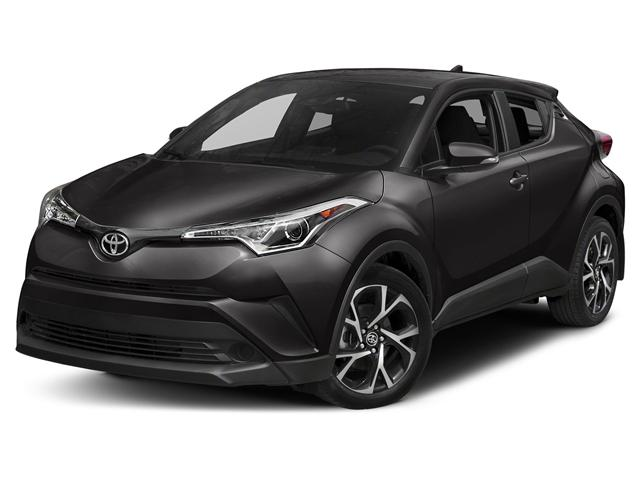 2019 Toyota C-HR Limited Package (Stk: 2900662) in Calgary - Image 1 of 8