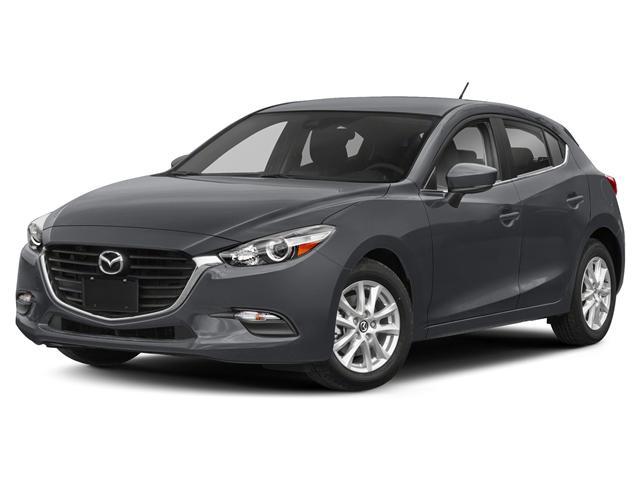 2018 Mazda Mazda3 Sport GS (Stk: 161447) in Dartmouth - Image 1 of 9
