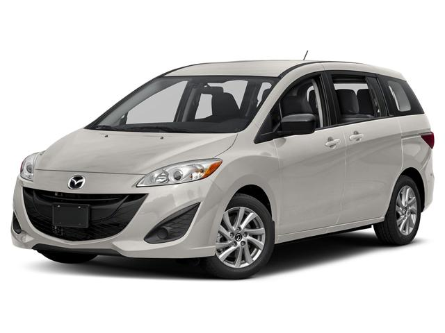 2017 Mazda Mazda5 GS (Stk: 194495) in Dartmouth - Image 1 of 9
