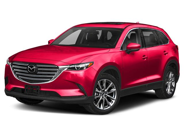 2019 Mazda CX-9 GS-L (Stk: 314571) in Dartmouth - Image 1 of 9