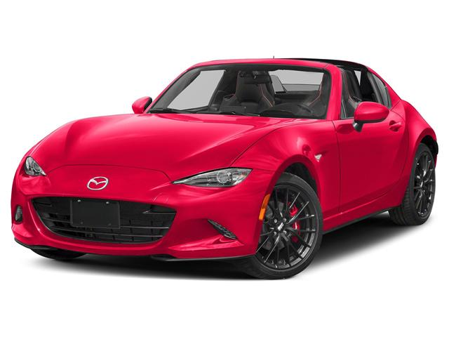 2018 Mazda MX-5 RF GS (Stk: 200604) in Dartmouth - Image 1 of 8