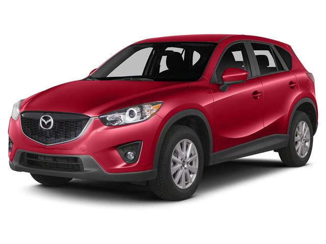 2013 Mazda CX-5 GS (Stk: 131134) in Dartmouth - Image 1 of 7