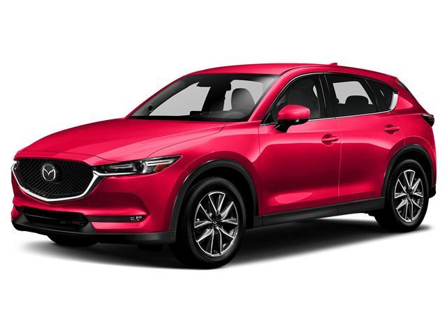 2018 Mazda CX-5 GX (Stk: D364828) in Dartmouth - Image 1 of 3