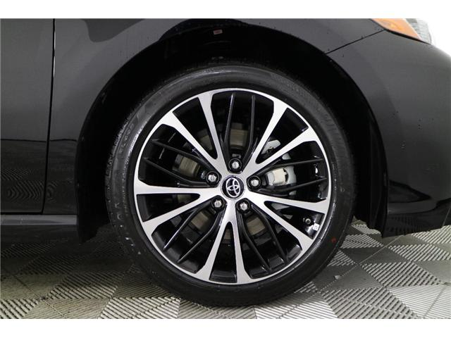 2019 Toyota Camry SE (Stk: 290977) in Markham - Image 8 of 22