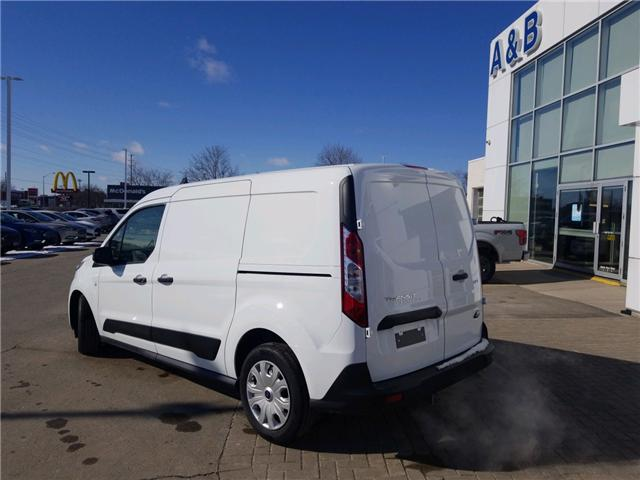 2019 Ford Transit Connect XLT (Stk: 19104) in Perth - Image 3 of 16